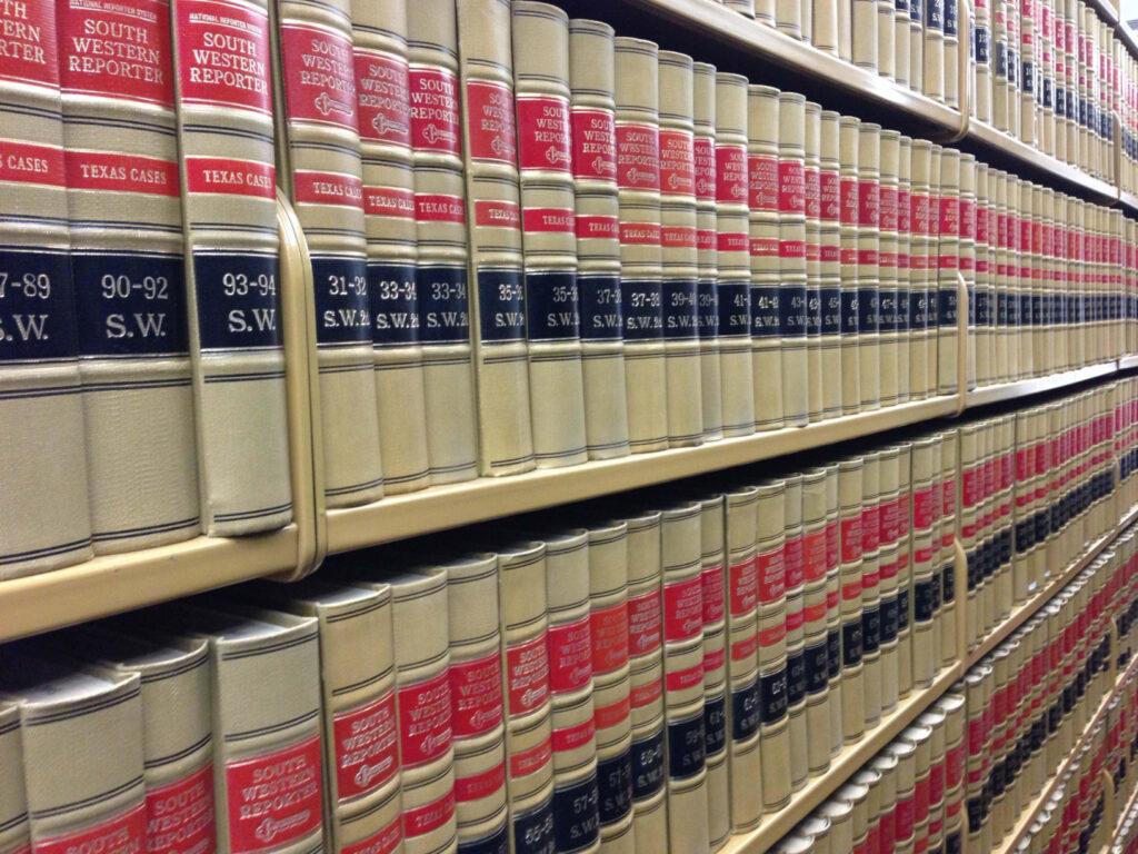 Houston TX litigation lawyer